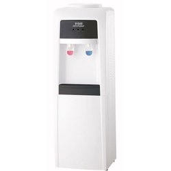 Von VADA2210W Water Dispenser Electric Cooling with Cabinet - White