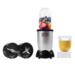 Magic Bullet MB4-0612 6 Piece Set