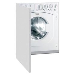 Ariston CAWD 129 (EU) Built In Integrated Washer Dryer
