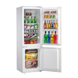 Von VBRB23K1W Built In Mini Fridge - 229L