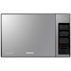 Samsung MG402MADXBB/SG Microwave Oven Grill 40L Mirror Silver