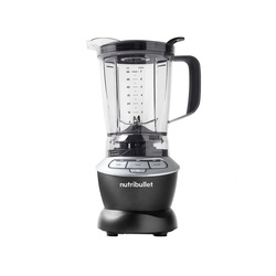 NutriBullet NBF-0510B 5 Piece Set - Dark Gray