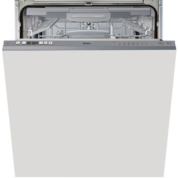 Ariston LIC 3C26 F UK Built In Dishwasher F/Integrated 7prog