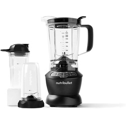 NutriBullet NBC-0910B Full Size Blender Combo 1000